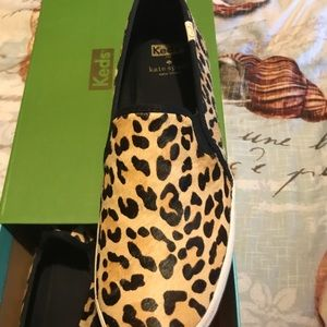 Gorgeous NEW Kate spade Keds
